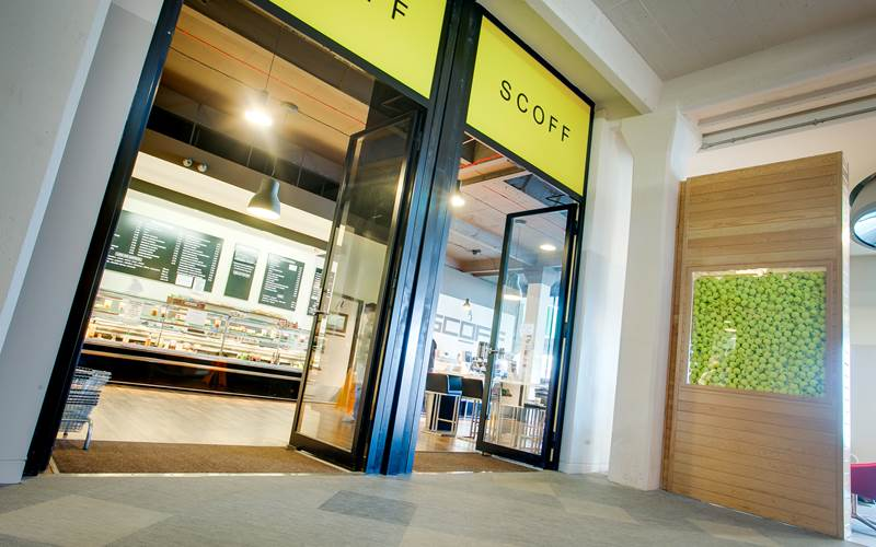 Image for Retail Space